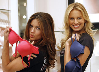 53000212a22a2 My Time At Victoria's Secret | Written By Lauren