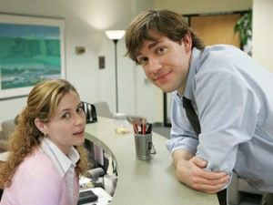 Ode to Jim Halpert/Why Pam and Jim Are Annoying Together