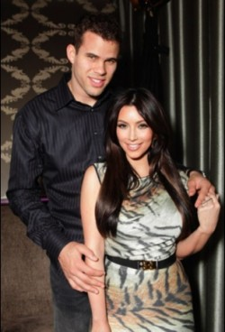 Kardashian  Chris Humphries on My Thoughts On Kim Kardashian And Kris Humphries As A Couple  Yes  I